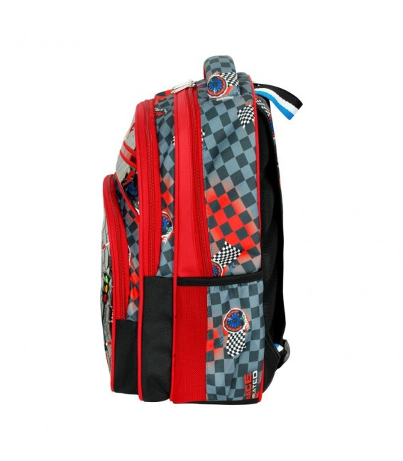 Rain Bow Primary School Bag 563