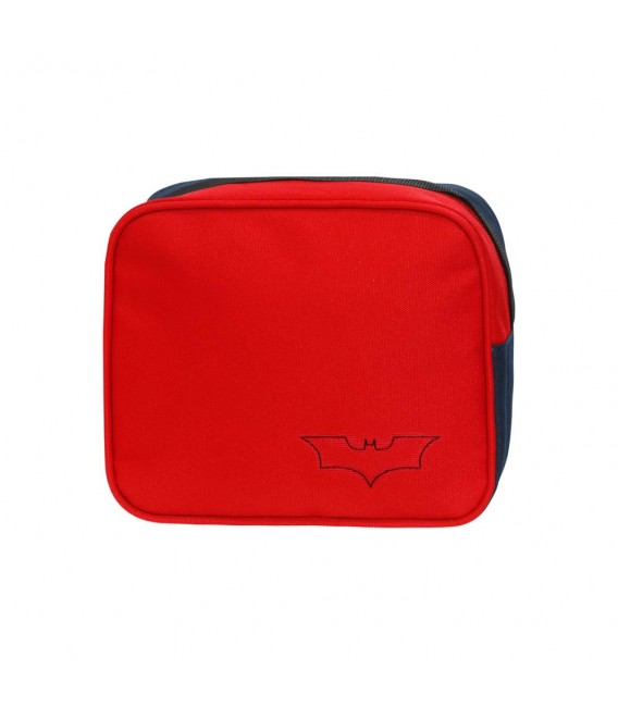 Spiderman Orthopedic Primary School Bag + Lunch Box Master Pack 555