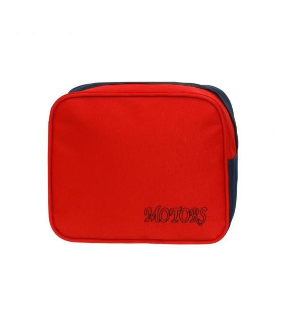 Brawl Stars Orthopedic Primary School Bag + Lunch Box Master Pack 554