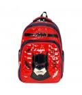 Stoneman Orthopedic Primary School Bag + Lunch Box Master Pack 552