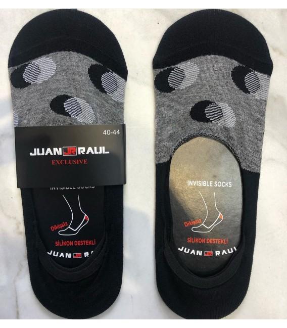Juan Raul Ballet Socks
