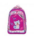 Cat Orthopedic Primary School Bag