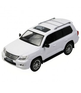 Full Function with Box Remote Control 1:14 Lexus Lx 570 (Rechargable)