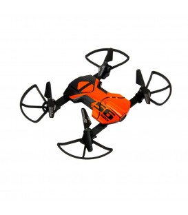 Foldable U / K 2.4Ghz 6 Axis Wifi Drone With Camera Mk - 56k - 56