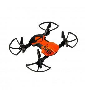 Katlanabilen U/K 2.4Ghz 6 Axis Wifi Cameralı Drone Mk - 56