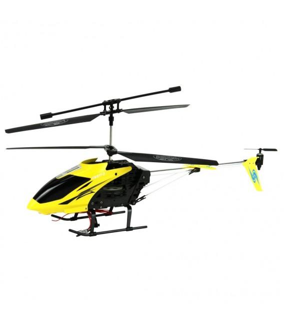 Vardem Helikopter Uzaktan Kumandalı 3,5 Ch Gyro Orta Boy 42 Cm