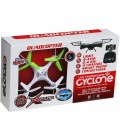 Vardem Gyro Drone with Wifi Camera 2.4Ghz 4Ch Box