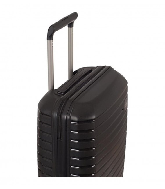 Ehs Ground Silicone Unbreakable PP 10631 Suitcase Set Blue