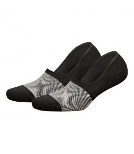 Dama Dikişsiz Babet Çorap Silikon Destekli