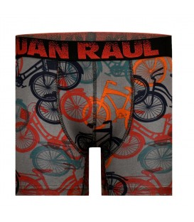 Raul Patterned Boxer
