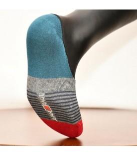 Jaun Raul Desenli Çorap